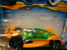 2002 FIRST EDITIONS N° 033 OPEN MOOSTER 1/64 HOT WHEELS IMPORT US