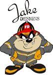 Jake Designing