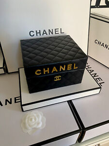 🇩🇪Chanel make up organizer box, Lippenstift, Nagellack, Kosmetik VIDEO UNTEN