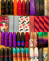 MAC LIPSTICK *CHOOSE YOUR SHADE* LIMITED EDITION LE Packaging NEW