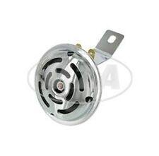 Hupe (Signalhorn) 6V  verchromt für Simson  S50, S51, S70