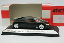 Starter 1/43 - Peugeot Concept Car Rc Checked