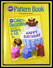 Wilton 2009 Pattern Book #408-2009