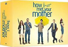 How I Met Your Mother: The Complete Series Season 1-9 (DVD 2017 28-Disc Box Set.