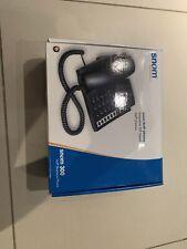 Snom 300 Voip Ip Teléfono de la empresa ** ** Completo Con Cables