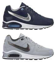 NIKE AIR MAX COMMAND LEATHER scarpe uomo sportive casual sneakers pelle run men