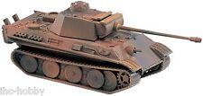 """BOLEY #2129 """"GERMANY  PANTHER TANK"""" 1:87 SCALE WW II GERMANY ARMY"""