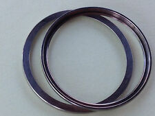 Glass Clamp/Crystal Retaining Ring for Diver's Watch 6309-7290,7040,6306