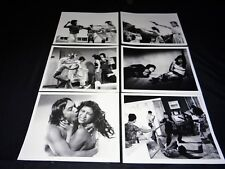 LES ANGES DE LA MORT Qiao tan nu jiao wa photos presse cinema kung-fu hongkong