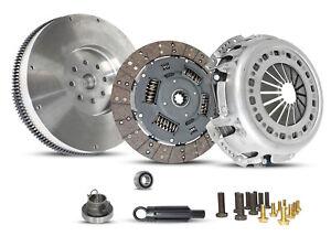 Clutch Kit Flywheel for 05-17 Dodge Ram 2500 3500 4500 5500 5.9L 6.7L Turbo OHV