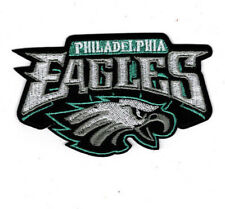 """4.5"""" Philadelphia Eagles Iron on Patch Philly Football  free us shipping"""