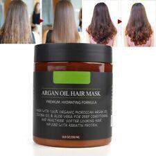 Argan Oil Hair  Nourishing Treatment Soft Smooth Repair Damage Treatment