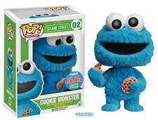 Sesame Street - 2015 NYCC Comic Con Cookie Monster Pop Vinyl Figure Funko