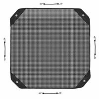 Mesh Air Conditioner Cover Outdoor - Top Summer AC defender for Outside Units