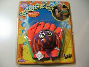 Aqua Leisure Drenchers Baseball Glove Set, Brand New and Sealed