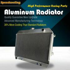 375 3ROW Aluminum Radiator For Dodge Challenger Charger Coronet 70-74
