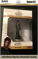 Wizarding World Fantastic Beasts Collection: Maledictus Figurine Issue 31 - New