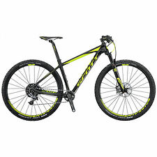 BICI BIKE SCOTT SCALE 900 RC 2016 size XL