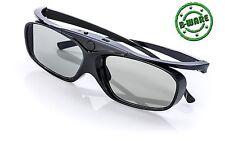 Hi-SHOCK aktive 3D Brille f. Samsung & Panasonic TVs | kom. mit TY-ER3D6ME & SSG