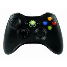 Mando Microsoft Wireless negro Xbox360