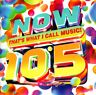 Now Thats What I Call Music 105 [2CD] 46 tracks New & Sealed