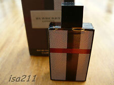 Miniature de Parfum : Burberry London for men