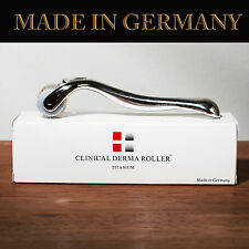 1.0 mm Authentic made in Germany derma roller micro needle skin care therapy 1