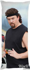 Kenny Powers Eastbound & Down Dakimakura Full Body Pillow case Pillowcase Cover
