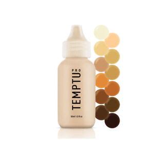 TEMPTU Airbrush Makeup S/B Foundation Singles - 1 oz