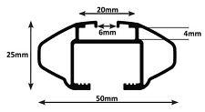 Alu Relingträger VDP CRV107A Hyundai Tucson 5 Türer ab 2015 90kg abschliessbar