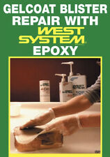 Gelcoat Blister Repair with West System Epoxy DVD