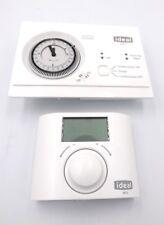 gratuit P /& P * BRAND NEW Timer Horstmann 425 Tiara Electro mécanique programmateur