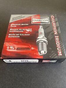 9775 REC10WMPB4 Iridium champion spark plug new set 4