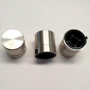 1pc Pioneer SA-7300 knob Fi 20mm H 21mm