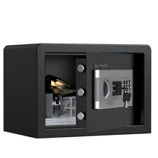 Electronic Security Safe Box with Digital Keypad Fire Resistant And Waterproof