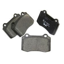 Ford Focus RS MK1 Pagid Pad Set T1662 Front Brake Pads Brembo Braking System
