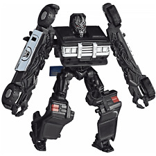 *Transformers: Bumblebee Energon Igniters Speed Series Barricade, Ages 6+