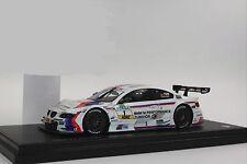BMW ///M3 DTM 2012  1:43 ///M Performance Zubehör #1 Martin Tomcyk Neu/OVP