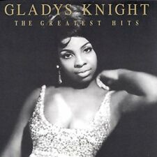 Gladys Knight / The Greatest Hits (Best of) *NEW* CD