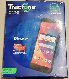 Tracfone BLU View 2 32Gb 5.5 inch [USED, VERY GOOD]