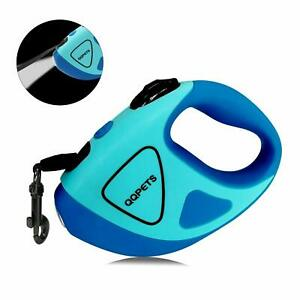 Retractable Dog Leash with LED Flashlight NEW PRODUCT