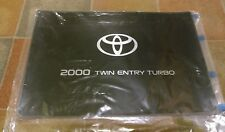 Celica GT4 ST205 Charge Cooler Decal Brand New Genuine Toyota