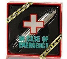 Emergency Mini Vibrator Sex Toy Hen Night