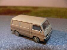 1/87 Rietze MITSUBISHI l300 CASSETTA beige sporchi versione