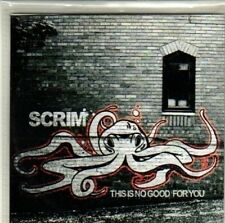 (CI693) Scrim, This Is No Good For You - DJ CD