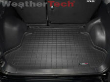 WeatherTech Cargo Liner Trunk Mat for Honda CR-V - 2002-2006 - Black