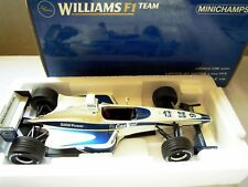 Minichamps 180000099, Williams F1 Team Launch Car 2000, limitiert, NEU & OVP