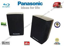 Panasonic Front/Surround/Rear Amplifier Home Cinema HiFi 2 Speakers 110W NEW p32