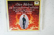 Fritz Wunderlich singt Opernarien Mozart Verdi Tschaikowsky Lortzing (Box 8)
