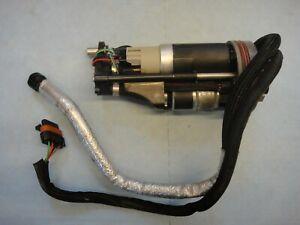 Buell 1125 R 2008 & CR  Benzinpumpe / gas fuel pump ! 6000 miles  ! P0130.1AMJ